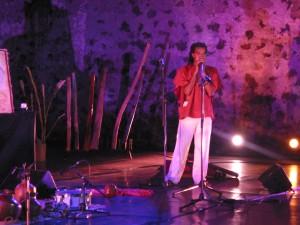La Krwazé Festival Arts Métis 2003 Ph. J. C Cardona